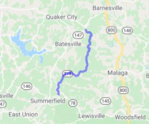 Ohio SR 379 |  Ohio