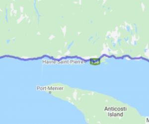 The Whale Route Part 2 (Quebec, Canada) |  Canada